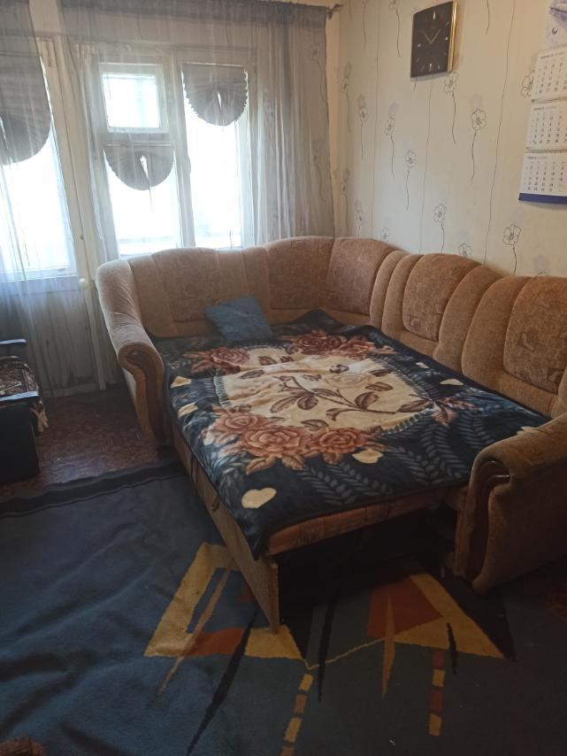 продажа двухкомнатной квартиры номер A-161908 в Суворовском районе, фото номер 5